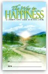 The Way To Happiness booklets